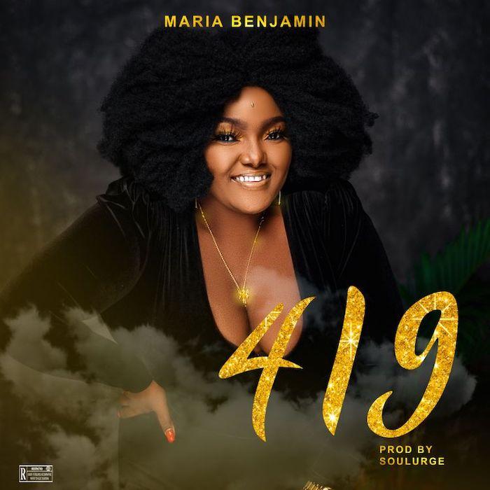 Maria Benjamin – 419