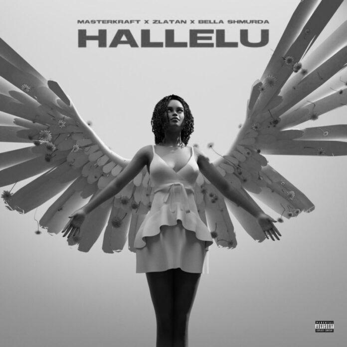 Masterkraft ft. Bella Shmurda Zlatan – Hallelu Instrumental