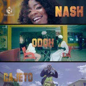 Nash – Odoh ft. Cajeto