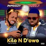 Papiwizzy Ft Danny S Kilon Dowo