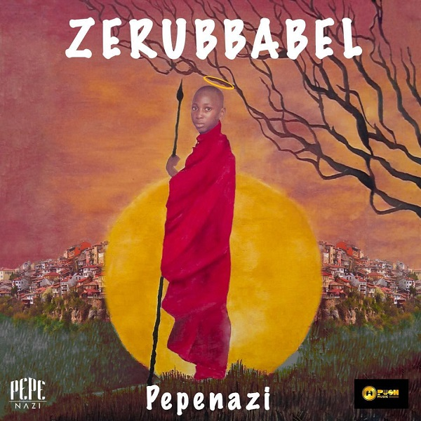 Pepenazi ft Praiz & Andremaos – Diana
