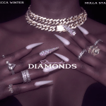 Rebecca Winter ft Mulla Stackz – Diamonds