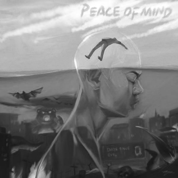 Rema Peace of Mind Instrumental Mp3 Download