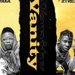 Rhadical ft Seyi Vibez – Vanity