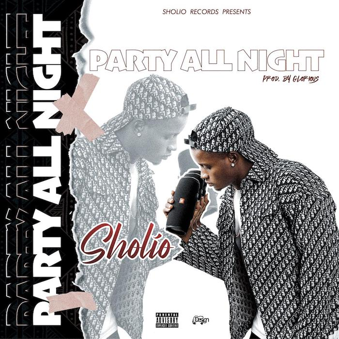 Sholio – Party All Night
