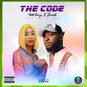 Twist Berry Ft. Davido The Code Mp3 Download