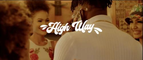 VIDEO DJ Kaywise HighWay Ft Phyno