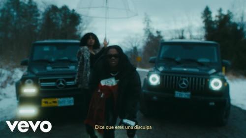 VIDEO Dice Ailes Money Dance