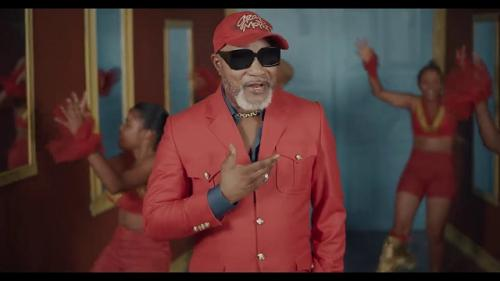VIDEO Nandy Ft Koffi Olomide Leo Leo