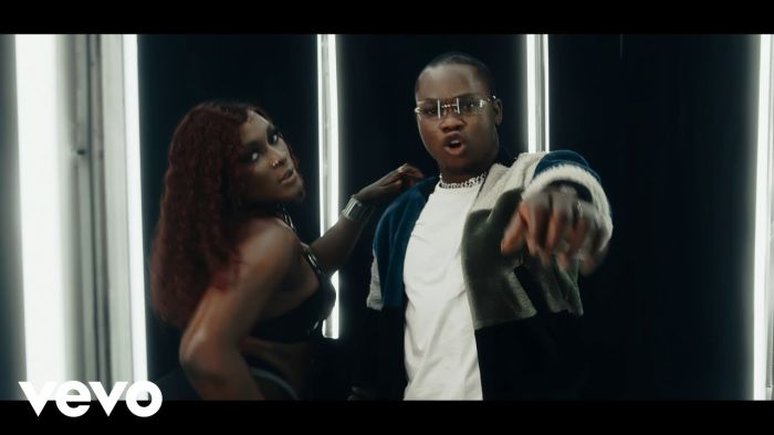 VIDEO: Adaramati – On My Door (Dir. by Paul Gambit)
