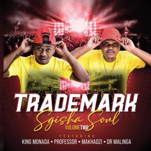 Trademark – Let Go Ft. Zintle Ngidi