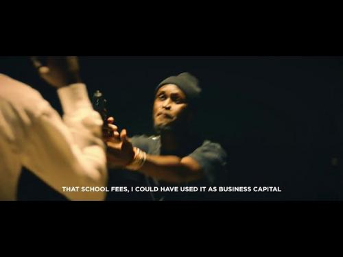 Audio Video King Kaka Ganji