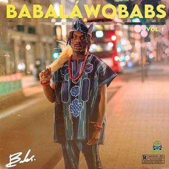 Babs - On My Shit ft Buju