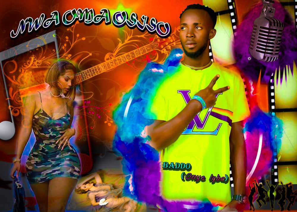 Baddo onye igba Nwaoma osiso Mp3 Download