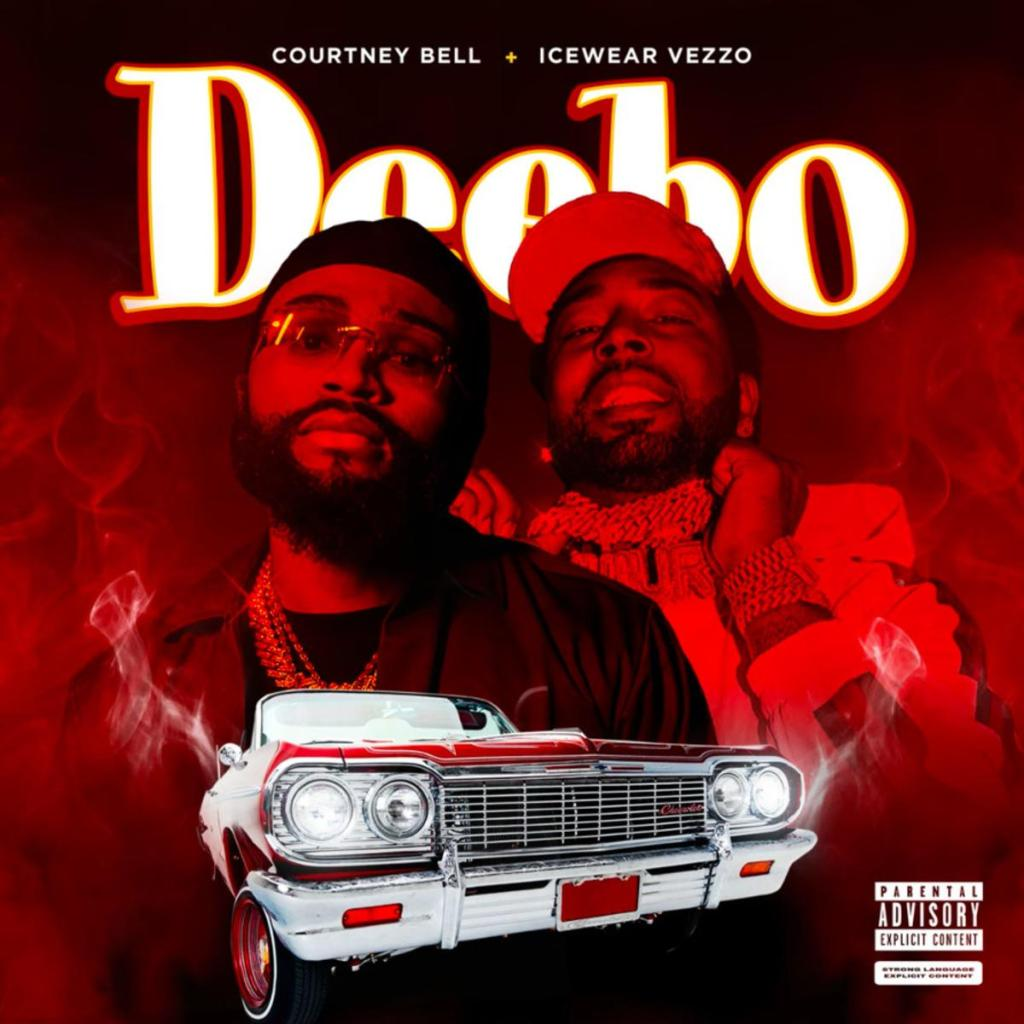 Courtney Bell – Deebo feat. Icewear Vezzo
