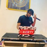 DJ 4kerty Jago Vibe Beat FREE BEAT Download