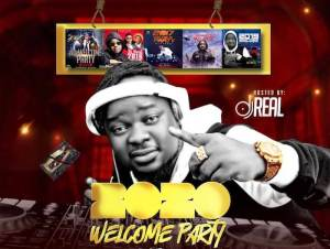 DJ Real 2020 Welcome Party Mix Mp3 Download