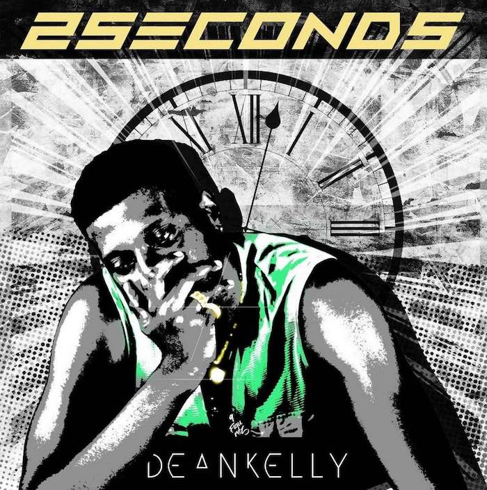 DeanKelly – 2 Seconds