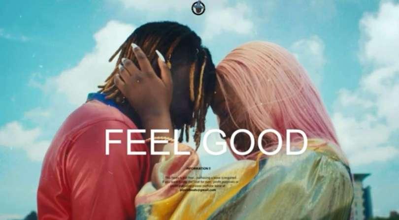 Dj Cuppy – Feel Good ft. Fireboy DML Reprod. By Pizole Beats