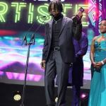 Here are Naira Marleys music awards and nomination so far