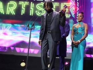 Here are Naira Marleys music awards and nomination so far