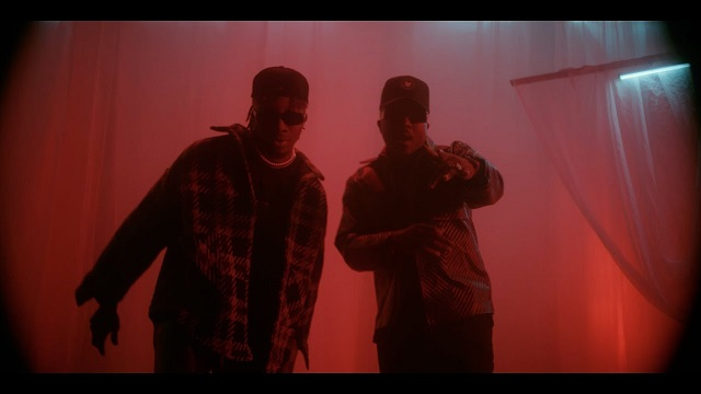 Ice Prince Kolo ft Oxlade Video Mp4 Download