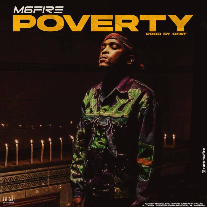 M6fire – Poverty