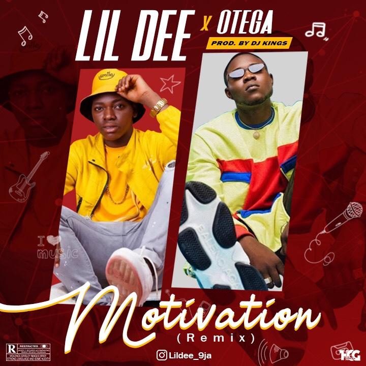 Instrumental] Lil Dee Motivation Download