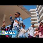 Otile Brown Go Down Audio Video