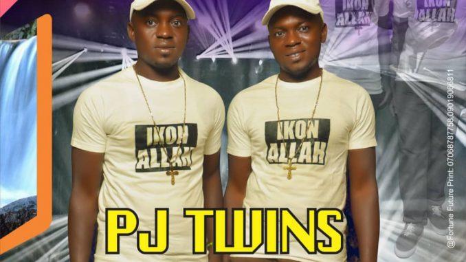 PJ Twins Ikon Allah Gods Power Mp3 Download