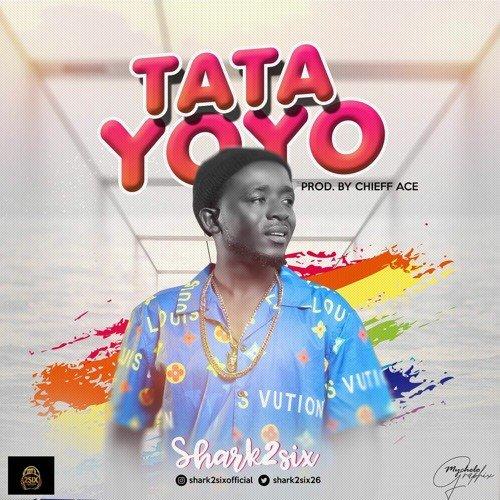 Shark2Six – Tata Yoyo