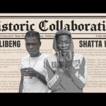 Shatta Wale Blow Up Ft Skillibeng Gold Up
