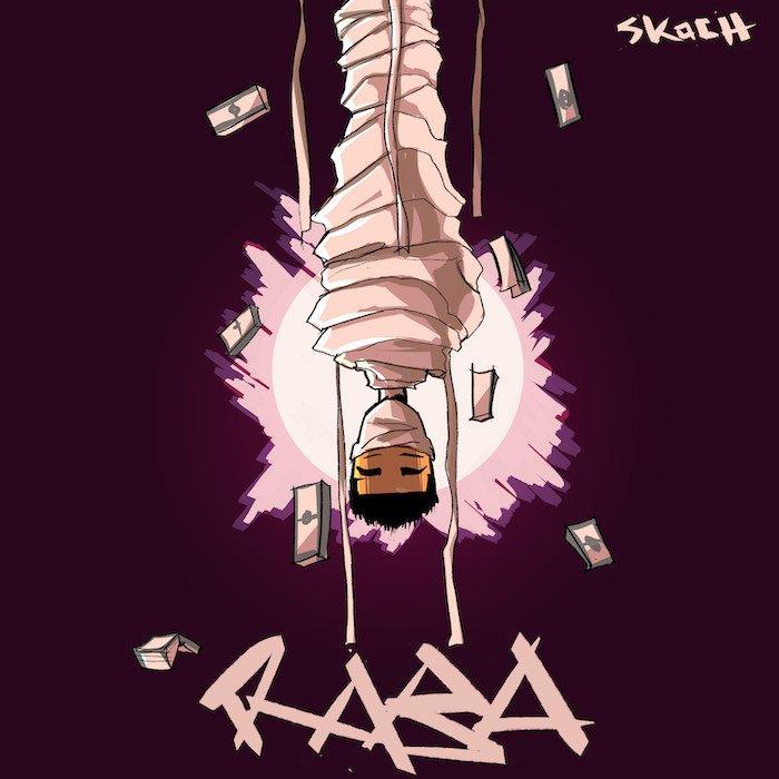 Skoch – Raba