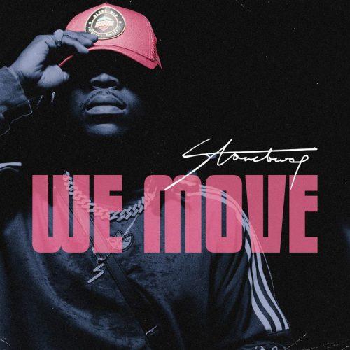 StoneBwoy We Move Freestyle