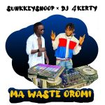 Sunkkeysnoop ft. DJ 4Kerty Ma Waste Oromi Mp3 Download