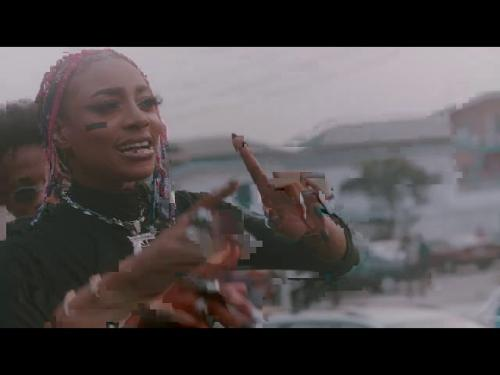 VIDEO GoodGirl LA Bando