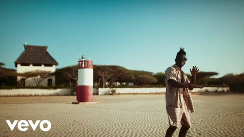 VIDEO Sauti Sol Ft India Arie My Everything