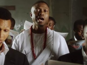 VIDEO: Vector Ft. MI Abaga & Pheelz – Crown Of Clay