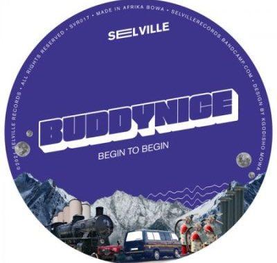 Buddynice – Feel Free