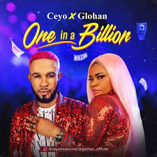 Ceyo ft Glohans One In A Billion Mp3 Download