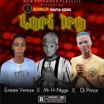 DJ Medna Lori Iro Amapiano Beat Instrumental mp3 Download