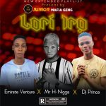DJ Medna Lori Iro Amapiano Beat Instrumental mp3 Download