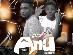 DJ Yagi Ft. Softie – Anu Mercy