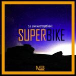 DJ Jim Mastershine Superbike