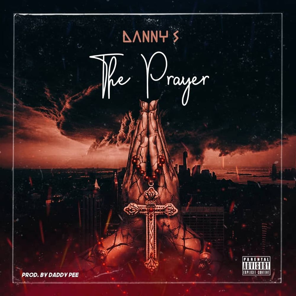 Danny S Prayer mp3 download