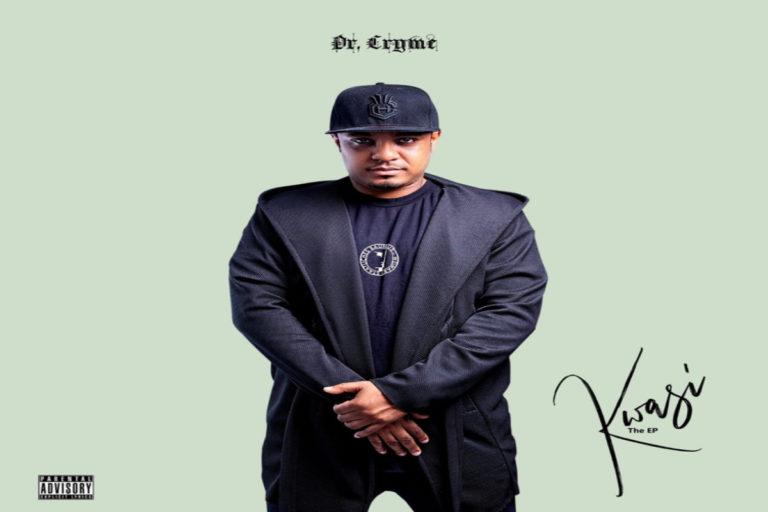 Dr Cryme - Wo Soa ft Ypee, Amerado