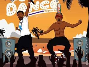 Hagman DC – Focus Dance Beat