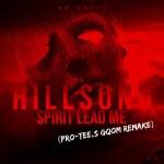 Hillsong United – Spirit Lead Me Instrumental