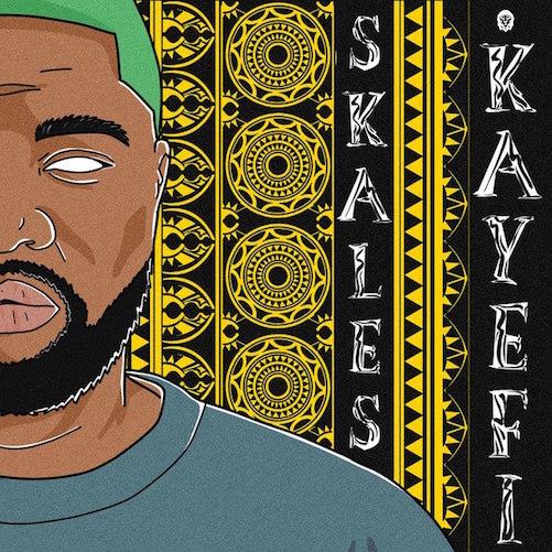 Skales – Kayefi Lyrics