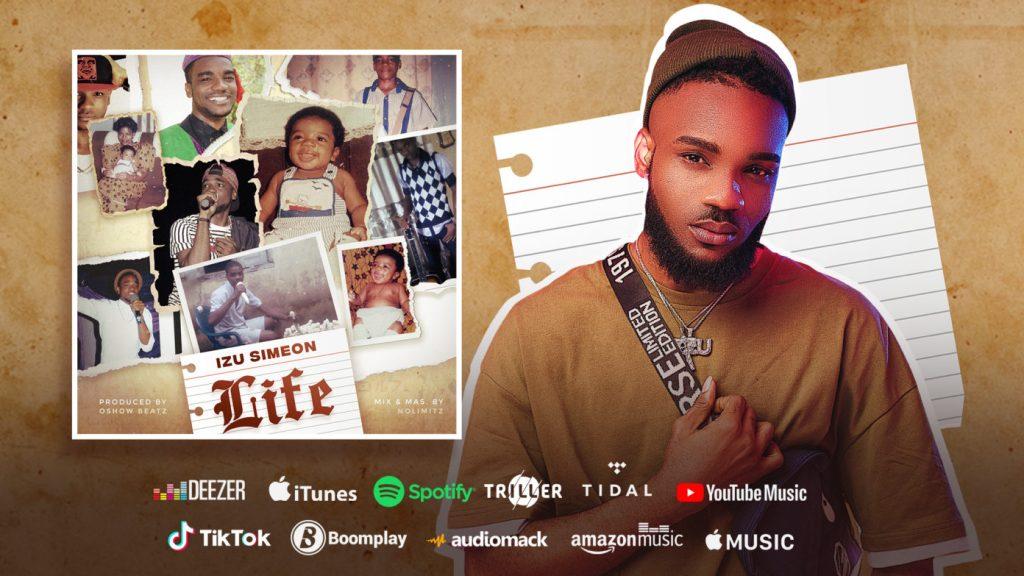 Izu Simeon Life mp3 download